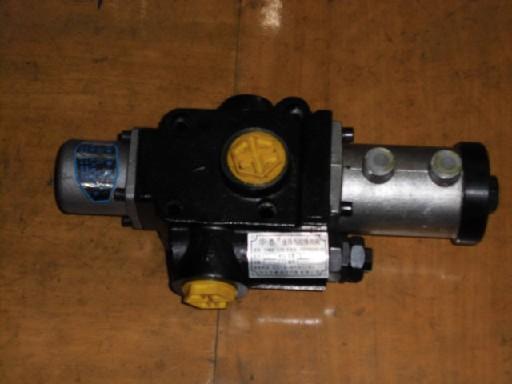 气控分配阀图片