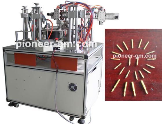 全自动绞针装铜套压接机销售信息,全自动绞针装铜套压接机...