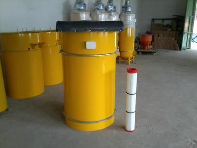 有沒有安裝水泥倉頂除塵器的必要性呢?安裝時需要注意什么?