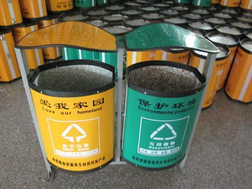 蜂蜜 回收 咖啡 垃圾桶