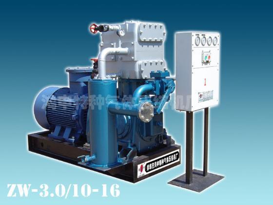 液化石油气压缩机销售信息图片