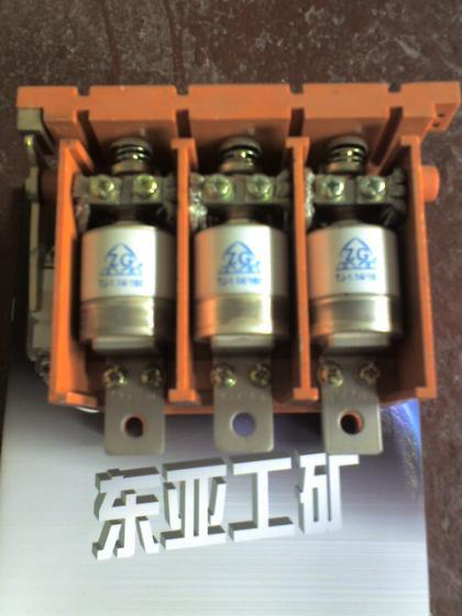 真空交流接触器 CKJ5系列