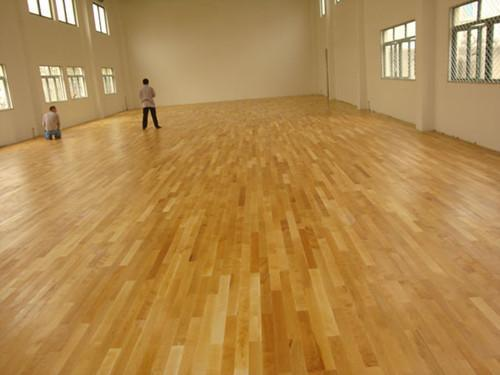 国产运动木地板可用于乒乓球木地板,篮球场木地板,舞蹈房木地板,羽毛