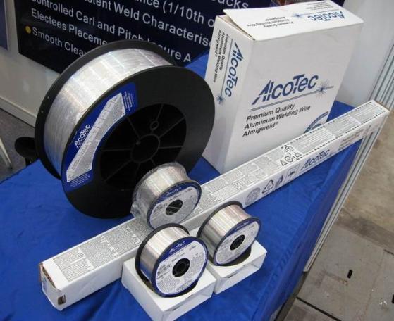 铝镁焊丝【供应,求购,批发价格图片