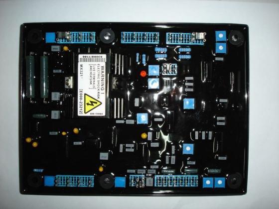 电压调节器 MX321