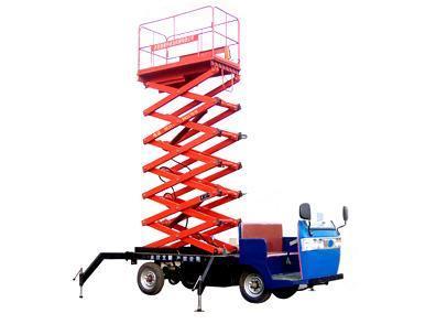 液压升降机平台销售信息图片