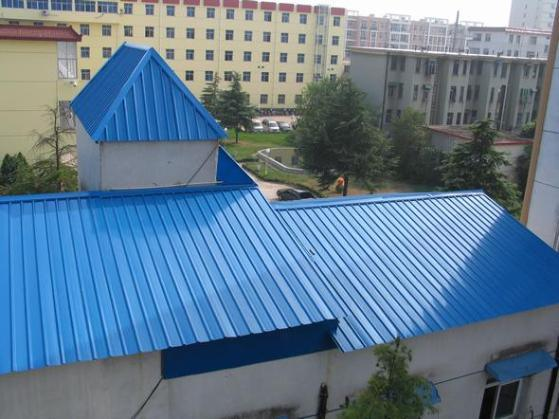Corrugated Roof Metal Corrugated Roofing Sheets B Q