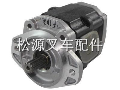 叉车配件-叉车液压泵图片