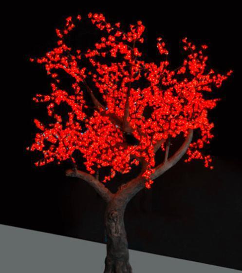 水粉画樱花树-led樱花 树灯销售 信息,led樱花 树灯 求购信息