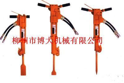 钢筋混凝土破碎工具-手持液压镐图片
