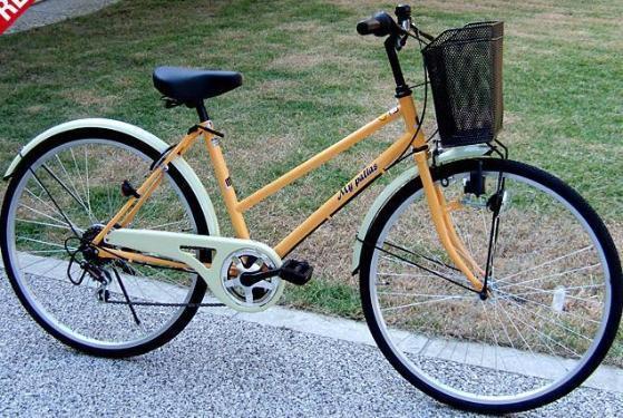 变速自行车图片,变速自行车, 山地变速自行车