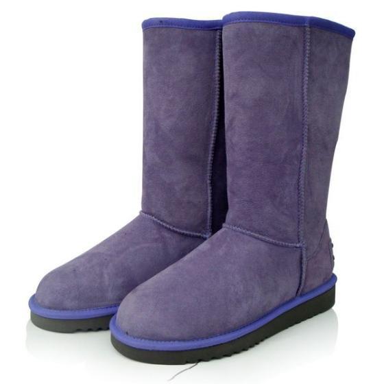 高筒雪地靴 -5815