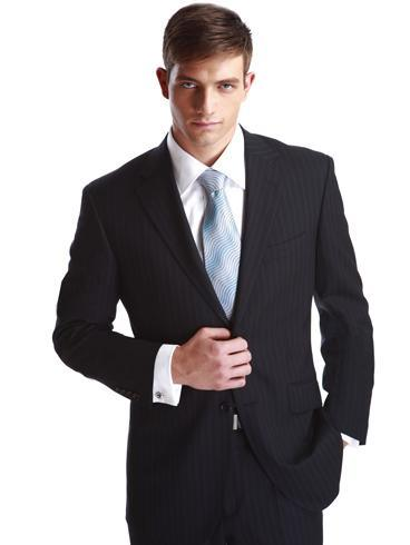 男式职业西装销售信息