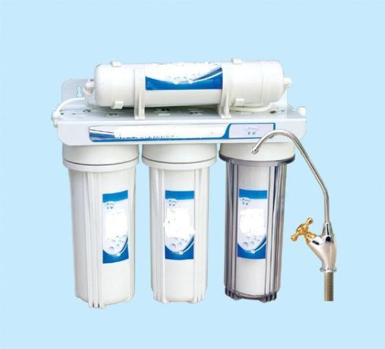 ro 逆渗透纯水机(pj-100)