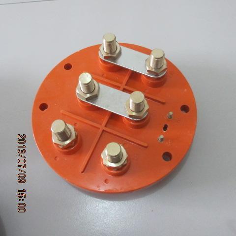 y2-355接线板