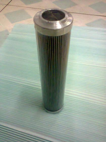 工程机械液压油滤芯图片