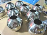 不锈钢装饰配件花园围栏圆球