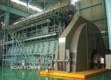 点击查看大图:曼MAN低速重油发电机组(6.5MW~78MW)