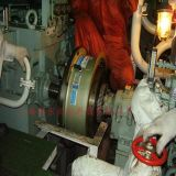 油田工作机械设备气胎离合器16VC1000