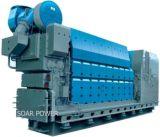 点击查看大图:曼Man原油发电机组(428KW~8, 730KW)
