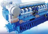 点击查看大图:供应工业用燃气发动机(2, 880KW~9, 600KW)