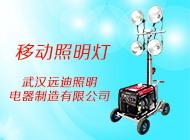 武汉远迪照明电器制造有限公司