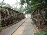 江苏贝雷 贝雷桥双排双层51-SAVE 钢便桥专业品牌