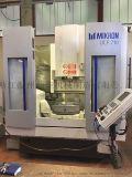 二手米克朗UCP710立式五轴加工中心