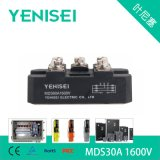 叶尼塞 各类整流直流电源用MDS30A 1600V三相整流桥模块