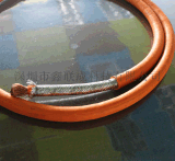 超柔耐磨耐弯曲 TPE护套 拖链动力电缆 TPE护套 机器人拖链电缆