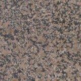 粉红麻花岗岩玫瑰红石材河南泌阳红大理石广场地铺园林装饰工程外挂石材厂家直销