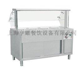 不锈钢四层平板货架,不锈钢拉门碗柜,厨房三层掀门碗柜,不锈钢暖碟台