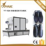厂家直销 制鞋设备 YT-102A誉泰节能环保真空加*定型机