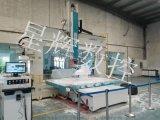 星辉代木加工机床E9-2030五轴雕刻机