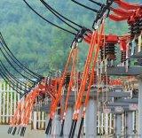 高压绝缘测高杆电力轻型伸缩测高杆长度