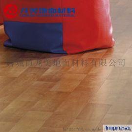 定制塑膠地板 家庭使用簡單鋪設 防水防火耐擠壓綠色環保地板