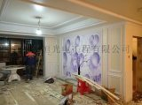 芜湖集成墙面整装施工价格 集成墙板施工多少钱一平方