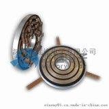 电气一体滑环,高速滑环,精密盘式滑环,薄饼滑环,大电流盘式导电滑环