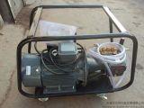 橡胶业专用高压清洗机
