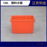 北京160L方形注塑箱