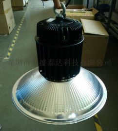 LED工礦燈200W 新款LED工礦燈200W HBG工礦燈200W