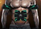 健身智能训练锻炼腹肌贴运动健腹帖减腰健腹器