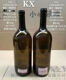 供应1500ml波尔多酒瓶红酒瓶葡萄酒瓶