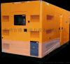 奔驰柴油发电机进口发电机