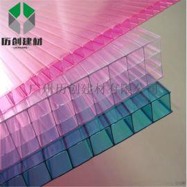 供应4mm聚碳酸酯 pc阳光板 绿色阳光板 保温隔热 可定制 量大从优 厂家直销 包邮 包送货上门