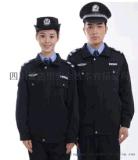 【成都春季执勤服】夏季执勤服保安服各种服装供应
