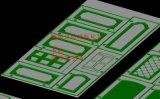 板式家具参数化拆单软件,门板造型雕刻软件