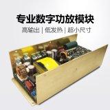 AS800数字功放板 数字功放模块 有源功放模块 音箱模块800W