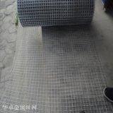 華卓供應316L不鏽鋼軋花網 養豬平紋鋼絲軋花網