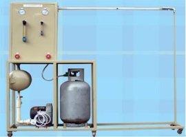 HYK-1可見火焰傳播速度實驗臺